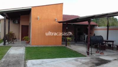 Casa en Venta Km 14 Carretera a Cotoca Foto 4