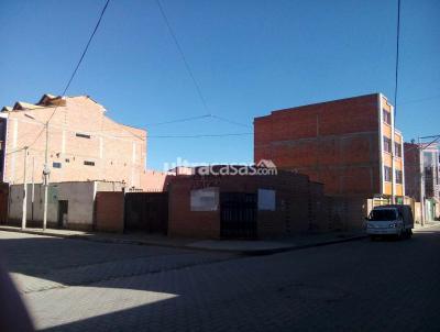 Casa en Venta en El Alto Cuidad Satélite Santiago I A una cuadra de la avenida satelite
