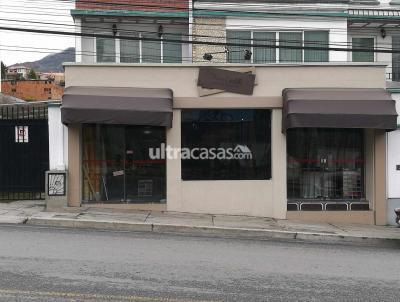 Local comercial en Alquiler en La Paz Achumani Calle 15