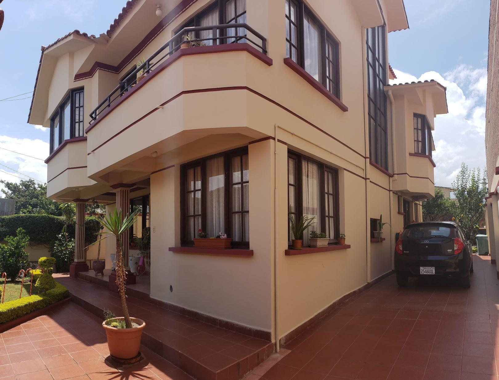 Zona Norte Cochabamba