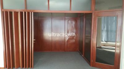 Oficina en Alquiler en Cochabamba Muyurina Inmediaciones cine center