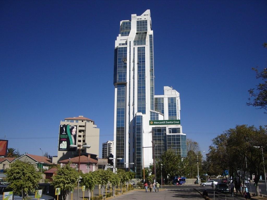 Oficina en Venta EDIFICIO LOS TIEMPOS Foto 2