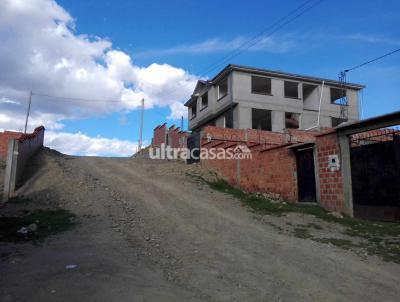 Casa en Venta en La Paz Alto Irpavi Lomas  de Alto Irpavi - ZONA SUR DE LA ciudad de LA PAZ