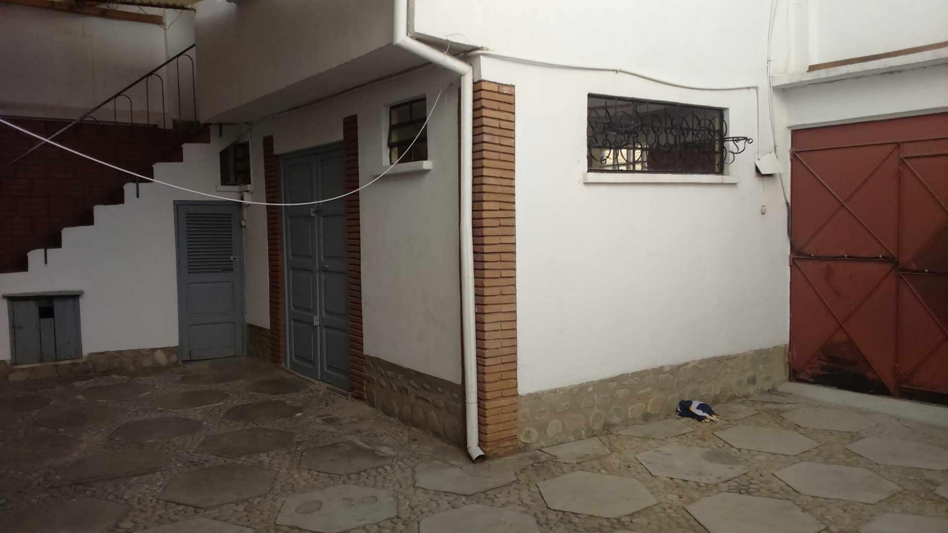 Habitación en Alquiler Carrasco casi esq. Cuba Foto 1