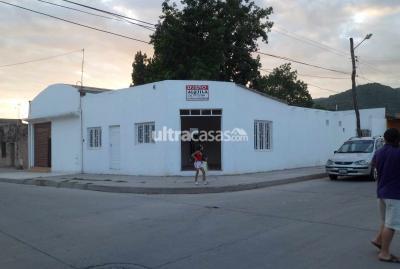 Casa en Venta en Yacuiba Yacuiba Calle Comercio Esquina 21 de Enero