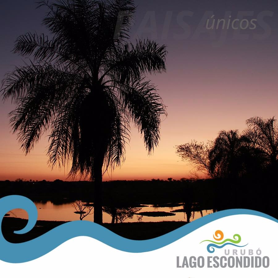 LAGO ESCONDIDO