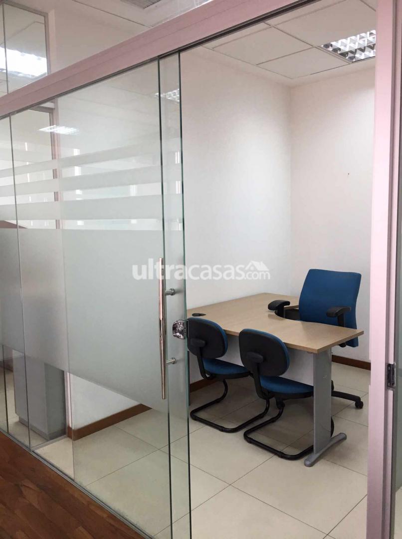 Oficina en Venta EDIFICIO CUBO II - CENTRO EMPRESARIAL EQUIPETROL Foto 6