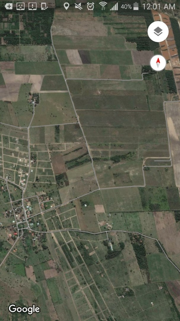Vendo 49 Has De Terreno Urbanizables En La Comunidad De Tipoy