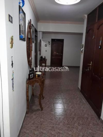 Departamento en Venta en Cochabamba Centro Zona Central, C/ tumusla, Centrico