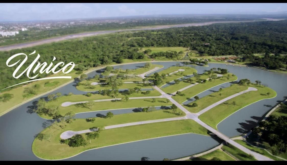 Terreno en Venta Terreno de 1.103,9 m2  en Condominio Urubo Village Foto 1