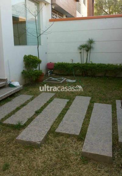 Casa en Anticretico en Cochabamba Pacata Av. Villazon km 4