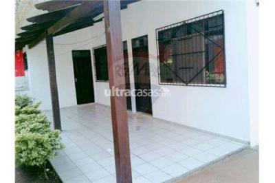 Casa en Alquiler en Santa Cruz de la Sierra 5to Anillo Sur