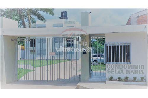 Casa en Alquiler Av. Banzer, 6to anillo, calle Claracuta Foto 1
