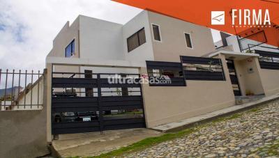 Casa en Venta en La Paz Irpavi FCV341 – F341 – CASA EN VENTA, IRPAVI II