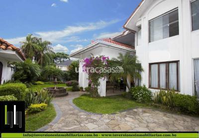 Casa en Venta en Santa Cruz de la Sierra Entre 3er y 4to anillo Oeste Barrio Las Palmas