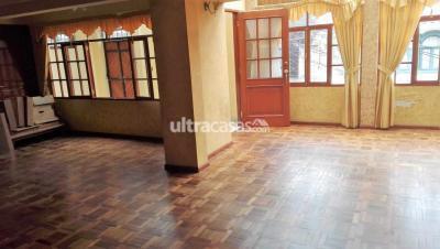 Casa en Venta en La Paz Sopocachi Cerca al Teleférico Amarillo Sopocachi