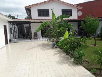 Casa en Anticretico en Santa Cruz de la Sierra 1er Anillo Este CASA EN ANTICRETICO $ 60.000 ZONA CANAL ISUTO