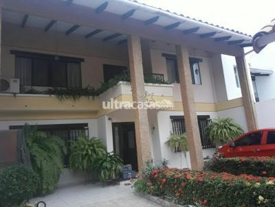 Casa en Venta en Santa Cruz de la Sierra Equipetrol EQUIPETROL