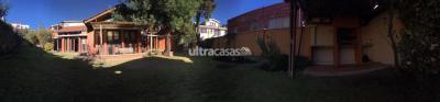 Casa en Venta en La Paz Los Pinos Los Pinos calle 1