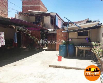 Casa en Venta en Cochabamba Sudoeste PROX. AV. 6 DE AGOSTO - PQUE KANATA