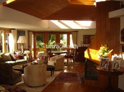 Casa en Alquiler en La Paz La Florida Cerca al colegio Saint Andrews