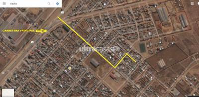 Casa en Venta en Viacha Viacha CASA EN VIACHA EN VENTA 50.000 dólares