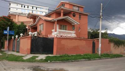 Departamento en Anticretico en Cochabamba Sarco Av. America oeste esquina Chipaya
