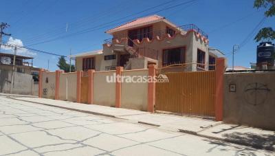 Departamento en Venta en Cochabamba Alalay Villa pagador