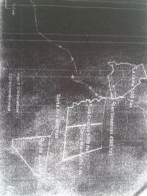 Terreno en Venta SAN PABLO DEL BENI,  HACIA CARMEN DEL ITENEZ, 80 KILOMETROS Foto 1