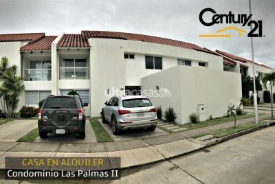 Casa en Alquiler en Santa Cruz de la Sierra 6to Anillo Oeste Avenida Pirai 6to Anillo