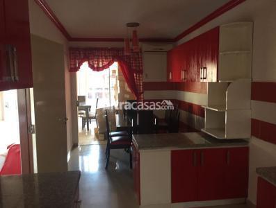 Casa en Venta Av. Banzer km, 10, condominio Sevilla Las Terazas I, calle San Pedro Oeste 24. Foto 9