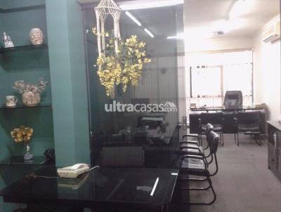 Oficina en Alquiler en Santa Cruz de la Sierra 1er Anillo Este Calle Prolongacion Aroma No.61 casi segundo anillo, Primer piso of. No.2, ZONA DEL PALACIO DE JUSTICIA