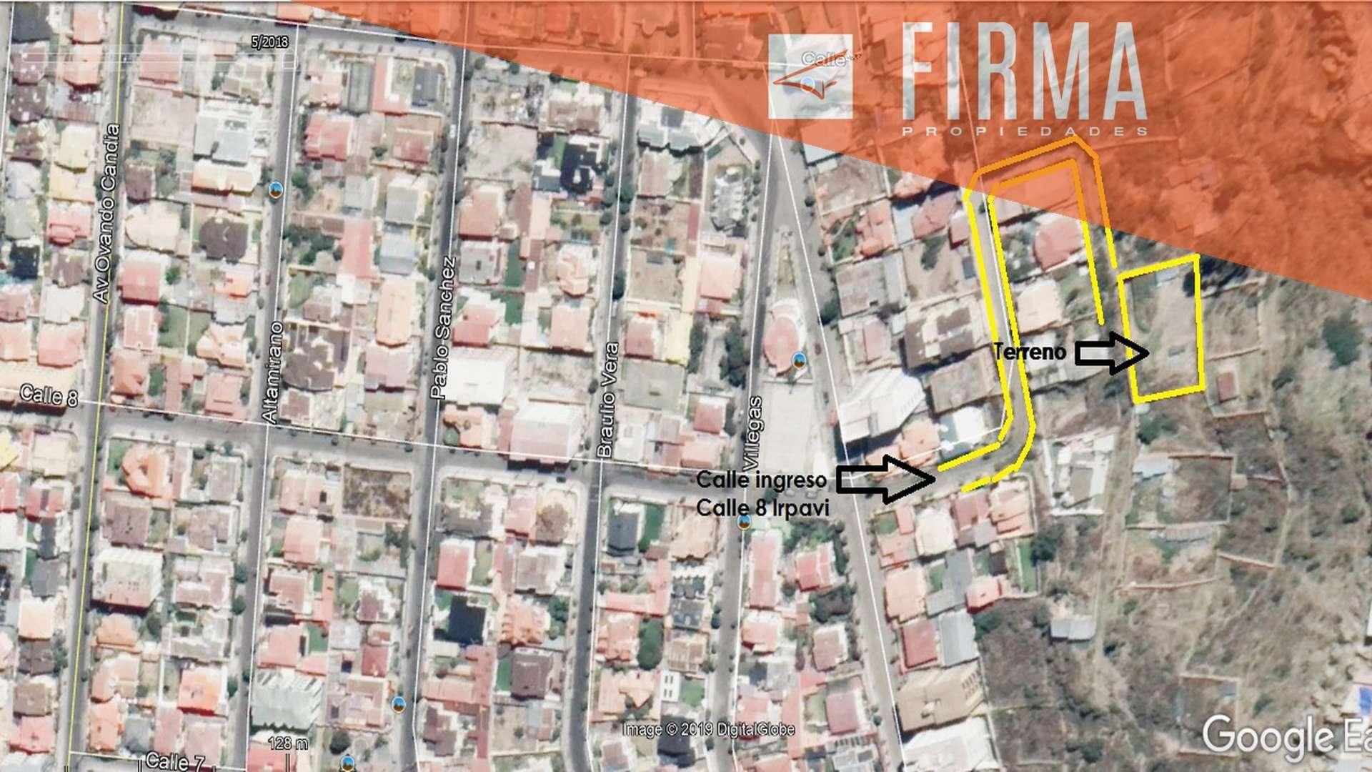 Terreno en Venta FTV32377 – COMPRA TU TERRENO EN IRPAVI Foto 1