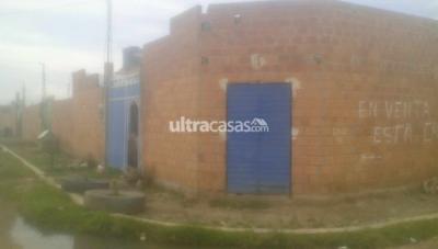 Casa en Venta en La Paz Achachicala Distrito 8 sona campo lindo