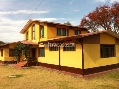 Casa en Venta en Quillacollo Quillacollo Vinto Chico (Km 20) a 150 mt de la Doble Via Quillacollo-Suticollo