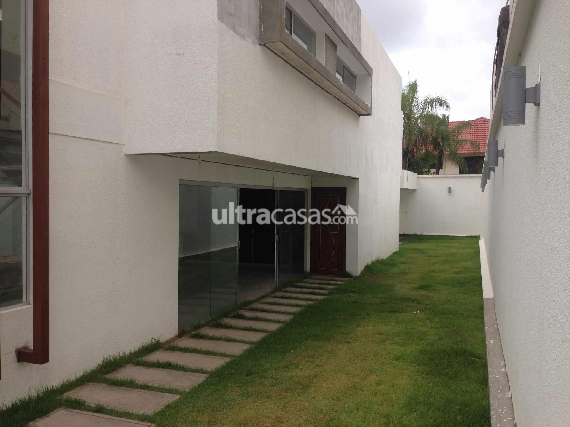 Casa en Venta Las Palmas, entre 3er y 4to anillo (1 cuadra de la Av. Piraí y a 4 cuadras del 4to Anillo) Foto 14
