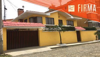 Casa en Venta en La Paz Irpavi FCV889 – CASA EN VENTA, IRPAVI