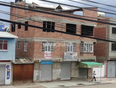 Casa en Venta en Cochabamba Coña Coña casa sobre avenida principal Capitan Ustariz Km5
