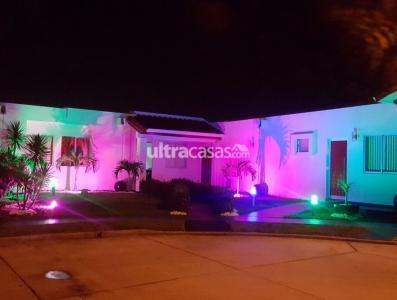 Casa en Venta Av. Banzer km, 10, condominio Sevilla Las Terazas I, calle San Pedro Oeste 24. Foto 3