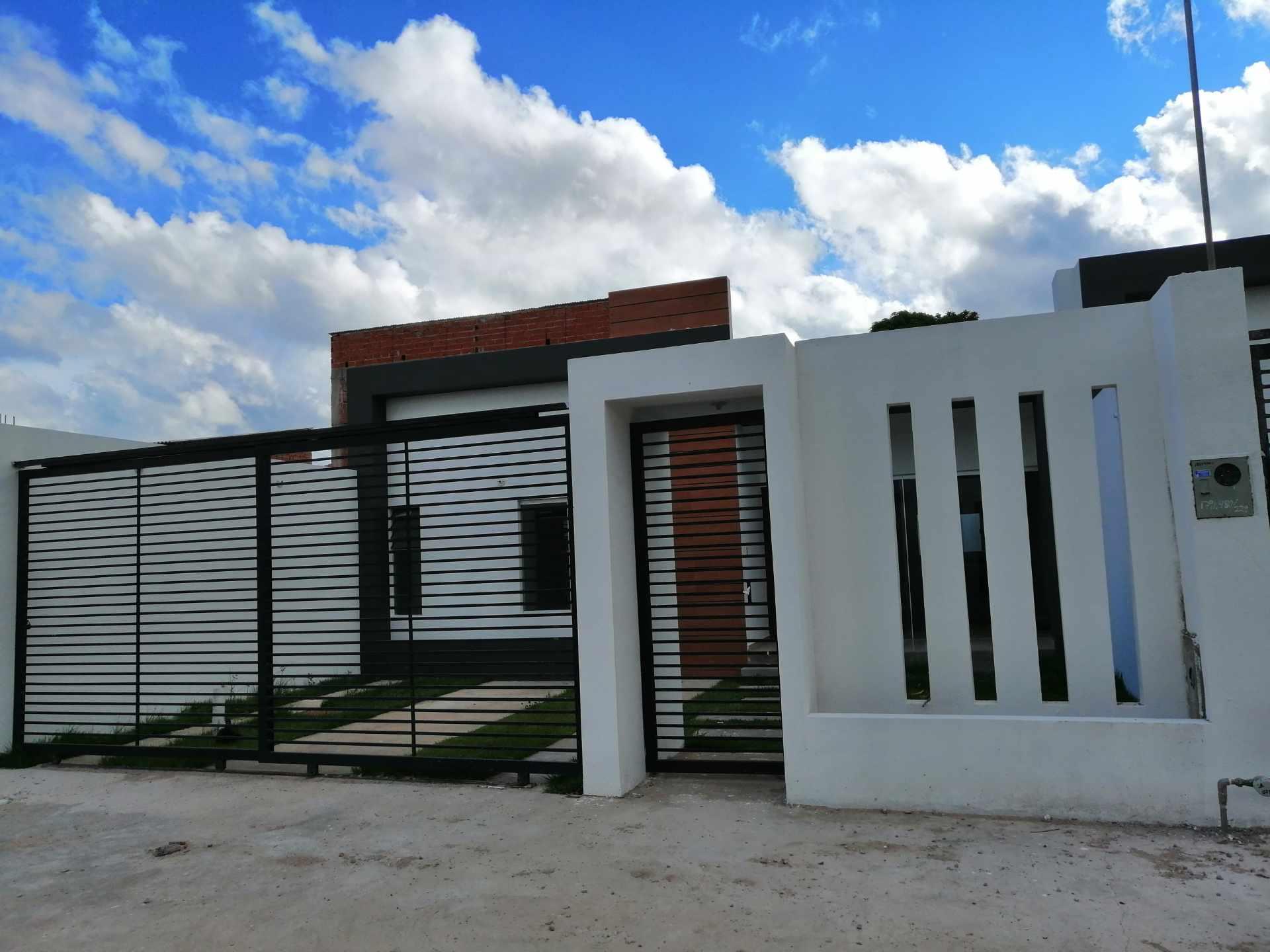 Casa en Venta Avenida bolivia y Radial 13 entre 6 Anillo Foto 1