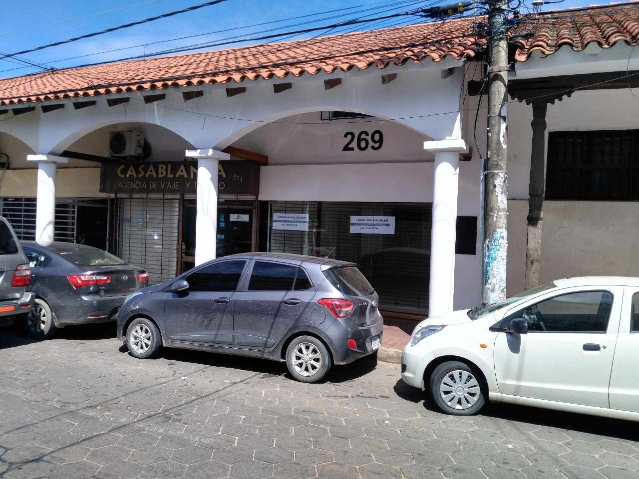 Local comercial en Alquiler Local ideal para tu negocio!!!!!!!!! Foto 1
