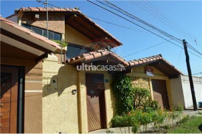 Casa en Venta en Santa Cruz de la Sierra 5to Anillo Sur SANTOS DUMONT ENTRE 4TO Y 5TO ANILLO, CALLE LOS OL