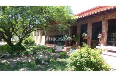Casa en Venta en Tarija San Jorge Yesera Sud