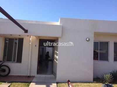Casa en Anticretico en Santa Cruz de la Sierra Carretera Norte KM 10 AL NORTE