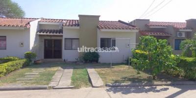 Casa en Venta en Santa Cruz de la Sierra Carretera Norte Cond. Casa Club Norte - Km 8 y 1/2 y Av. Banzer