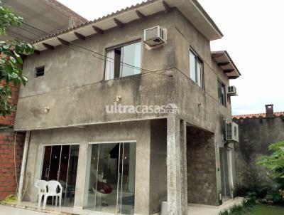 Casa en Venta en Santa Cruz de la Sierra 3er Anillo Norte Av Mutualista Calle 336 #186