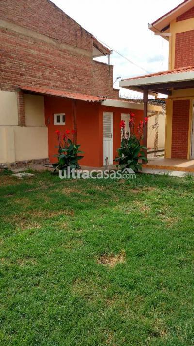 Casa en Venta en Cochabamba Hipódromo Zona Hipódromo