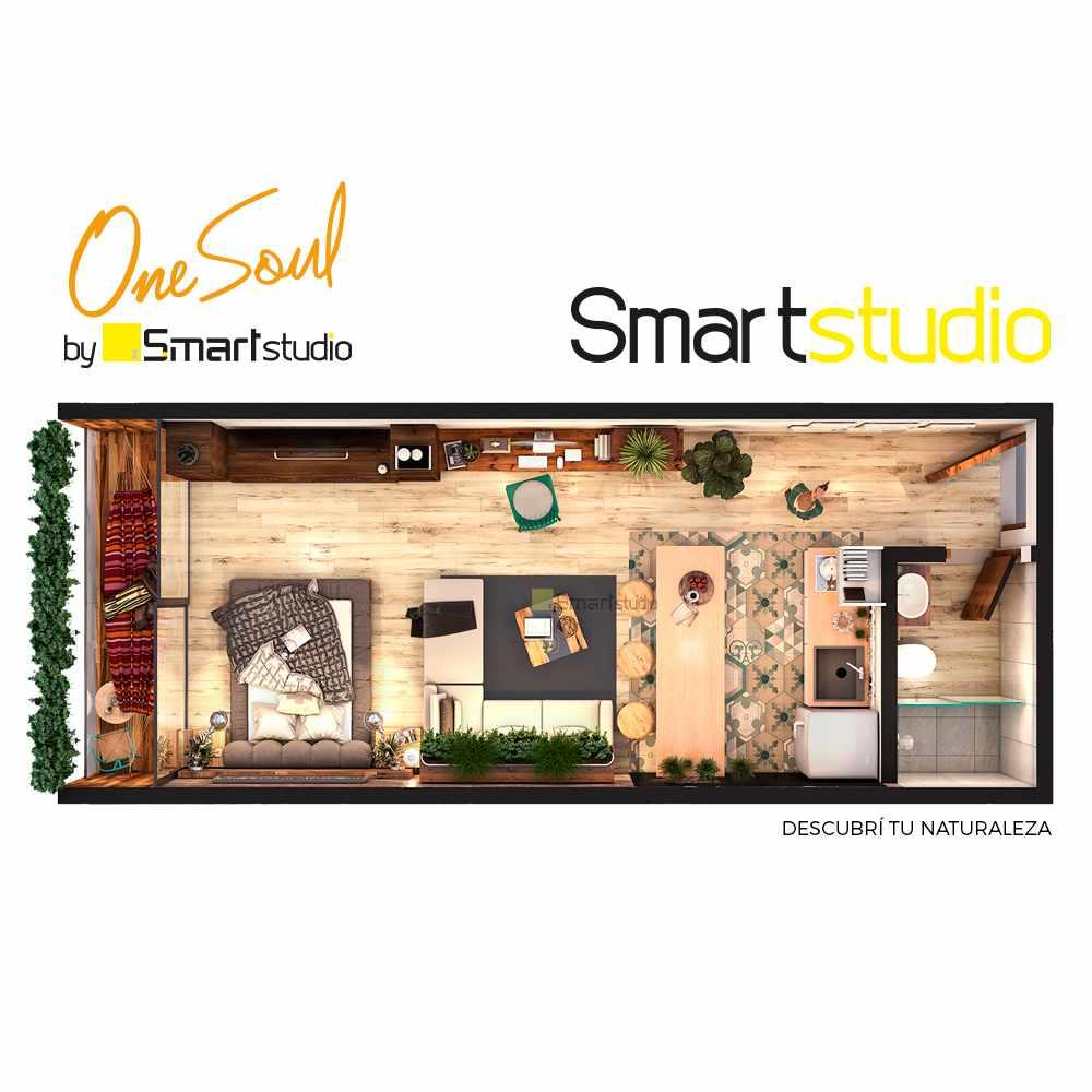 One Soul by Smart Studio