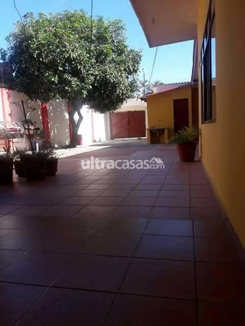 Casa en Venta Casa Ubicada En El 4° Anillo, Canal Cotoca. Foto 1