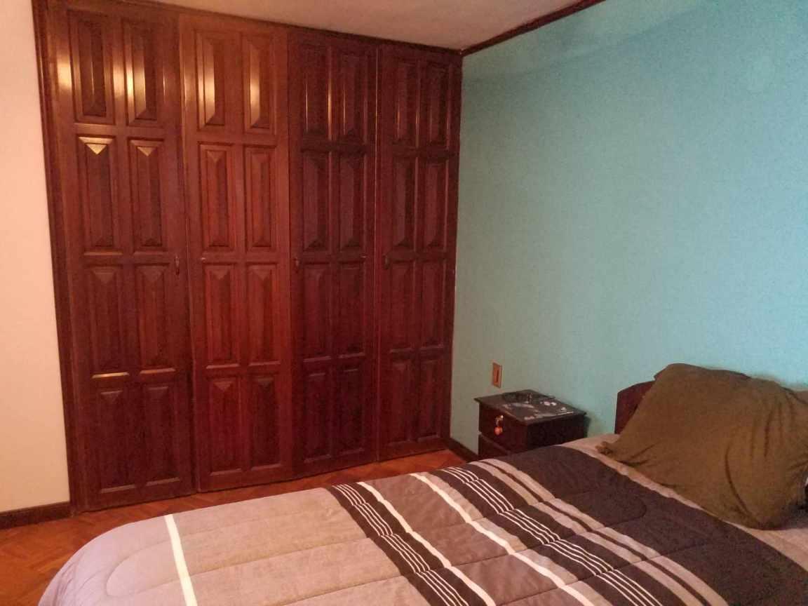 Habitación en Alquiler C. Belisario Salinas y Ecuador Foto 1